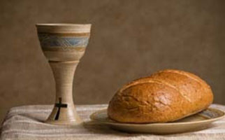 holy communion good shepherd lutheran church